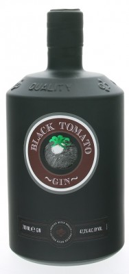 Black Tomato Gin 42,3% 0,7L, gin