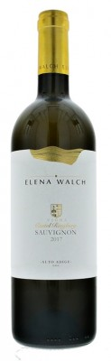 Elena Walch Single Vineyard Sauvignon Castel Ringberg 0,75L, DOC, r2017, bl, su