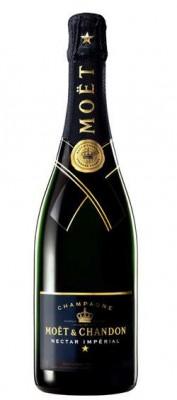 Moët & Chandon Brut Imperial Nectar 0,75L, AOC, sam, bl, dms