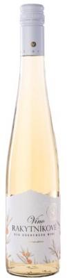 Miluron Rakytníkové víno 0,5L, ovvin, bl, su, sc
