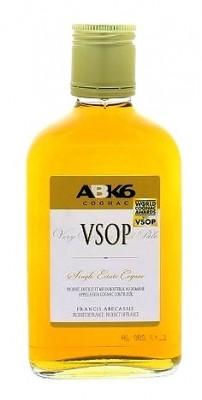 ABK6 Cognac VSOP 40% 0,2L, cognac