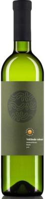 Karpatská Perla Veltlínske zelené Noviny 0,75L, r2018, vin, bl, su