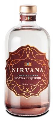 Nirvana Cocoa Liqueur Premium 22,0% 0,5L, liker
