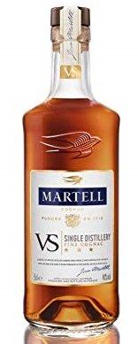 Martell VS Fine cognac 40% 0,7L, cognac