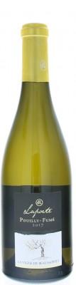 Domaine Laporte Pouilly-Fumé La Vigne de Beaussoppet 0,75L, AOC, r2017, bl, su