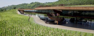 Talianska vínna legenda – Marchesi Antinori