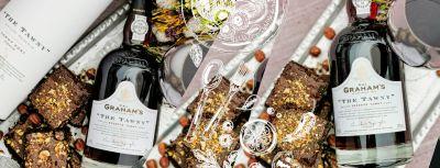Čokoládové brownie s lieskovcami - RECEPT a tip na víno