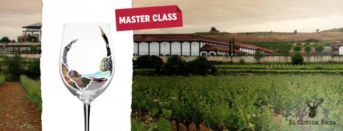 17. 10. - Master Class: El Coto v čase