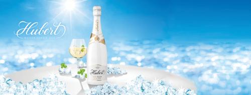 TOP letné šumivé vína