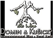 VÍNO NATURAL Domin & Kušický