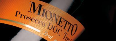 Prosecco Mionetto - nové Prosecco v našej ponuke