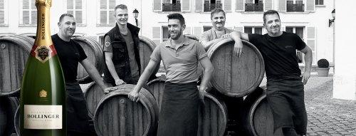 Vína pre mužov