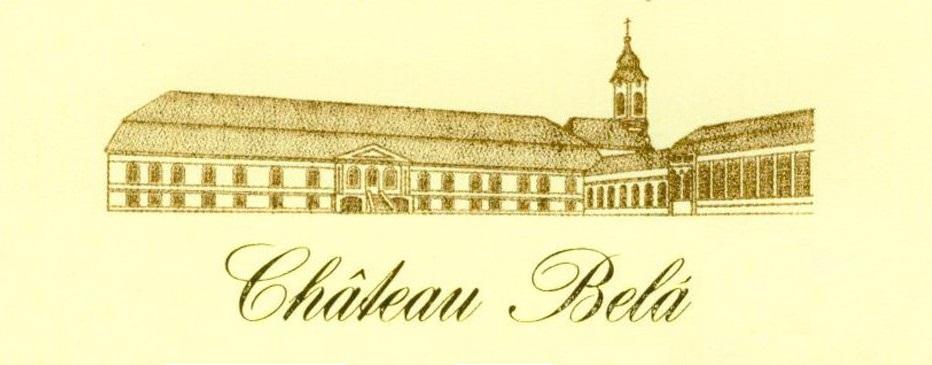 Château Belá