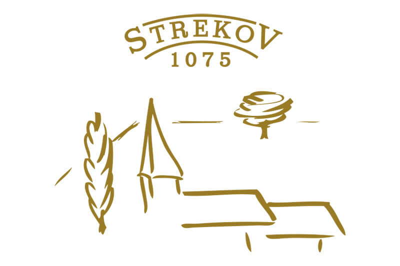 STREKOV 1075
