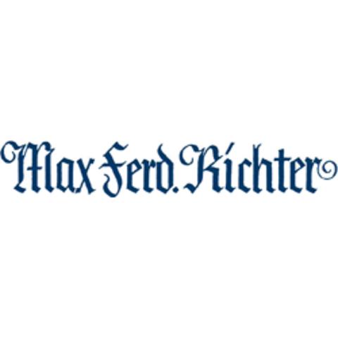Max Ferdinand Richter